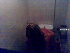 disco, public nudity, bathroom, spain, amateur