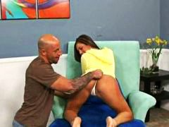 mond, bj, sluk, bunette, hard, babe, deepthroat, tatoo
