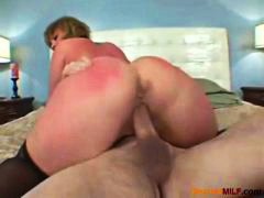 mother, big ass, loves, sex, anal sex, big, ass, milf, anal, housewife, mature