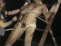 submission, domination, homosexual, rare, biker, homo, bondage, retro, bdsm, extreme, gay