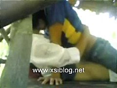 teenage, asian, making, park, homemade, mms, indian, scandal, students