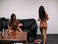 shaved, sluts, hardcore, casting couch, teen, casting, riding, porn, threesome, doggystyle, brunette, small tits