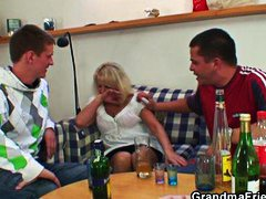housewife, orgy, oldandyoung, drunk, mother, europe, mature, old, couch