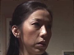 mom, hot mom, old + young, daughter, boyfriend, japanese, milfs, hot
