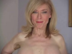 nina hartley,  lingerie, meias, collants, maes gostosas, divertidas