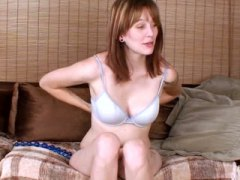 mother, cougar, adult, mom, masturbation, dildo, milf, toys, clit, masturbating, anilos.com, beads