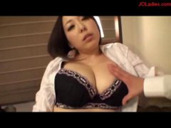 japanese, getting, lady, profeessional, big, guy, asian