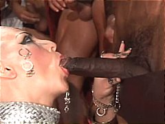 group sex, girl, from, xxx, hardcore, group, sex, gets, bizarre, fucked, scene, bald