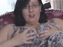 stockings, on, red, fat, twat, lips, mature, hubby, bbw, fat mature, juicy, housewife