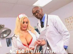 Shyla Stylez, medical, big-tits, shyla, blonde, panties, sean michaels, doctor, shyla stylez