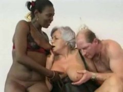 anal, blowjob, granny, milf, big ass, stockings, interracial, lingerie, curvy, double
