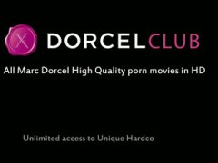 pornstar, dorcelclub.com, threesome, blowjob, anal, euro, outdoors, doggystyle,