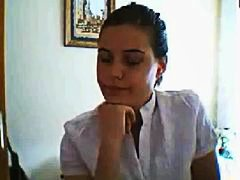 amateur, webcam, turkse