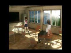 anime, kartoon, cheerleader, anime, karton, cartoons