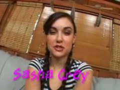 sasha grey,  facial, big-dick, ass, orgasm, throatfuck, deepthroat, cumshots, hardcore, babe, big-cock, swallow, pornstar, small-tits, blowjob, pornstars, butt,