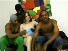gangbang, nipples, young, double fucking, ass, hardcore, sperm, slut, on, gonzo, threesome, sucking, blowjob, model, sexy