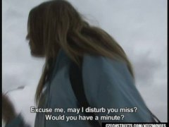 homemade, outdoors, babe, reality, czech, czechstreets.com, streets, amateur, public, pov