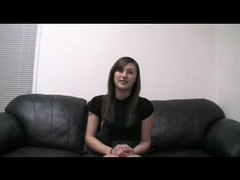 office, backroom, couch, castin, audition, teen, into, blowjob, amateur,