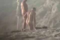 men, guys, beach, naked