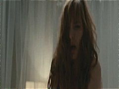 kissing, louise, movie, celebrity, scenes, from, sex, sex tape, brunette, happy, softcore, nude