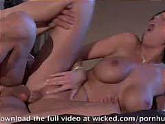 dylan ryder,  big-boobs, mom, busty, blowjob, cougar, huge-tits, wicked.com, mother, tit-fuck, dylan ryder