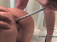 kinky, enema, tattoo, bondage, adult-toys, handjob, femdom, domination, fetish, tied, bdsm, threesome, bubble-butt