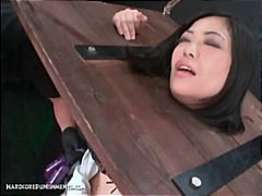 bundet sex, bdsm, dominering, slave, brutal sex, ekstrem sex, japanere