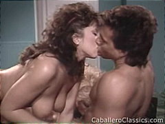 fetish, oil, vintage, pussy-licking, cumshot, reality, big-cock, classic, retro, hairy-pussy, mmf, blowjob