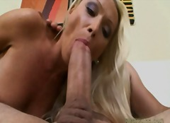 blond, milf, cumshot, hushpass.com, facial, mother, mom, big-cock, european,
