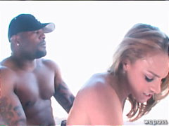 interracial, danny delano, outdoor, blowjob, ass, hardcore, wcpass.com, big-dick,