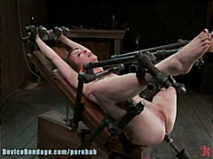 domination, bound, devicebondage.com, bondage, masochism, sadism, slave, gagged, tied, bdsm, restrained, dildo, devices