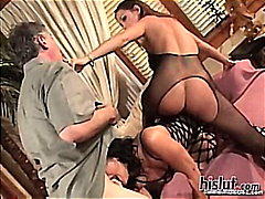 swapping, venus, swallow, wolf, sex, fishnet, brunette, bella, fetish, threesome, oral, marie, cum