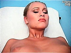 gaping, pussy, kinky, speculum, clinic, exam, gyno, doctor
