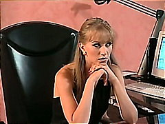 Michelle Ferrari, pussyfucking, anal, michelle, italian, blonde,  sharon wild, blowjob, full