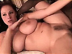 Gianna Michaels, gianna michaels, cuckold, interracial