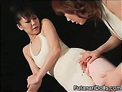 flexible, dance, tranny, transsexual, cock, virgin, futanari