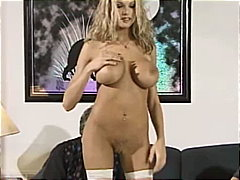 Briana Banks, couple, anal sex, briana banks, toys, masturbation, pornstar, cum shot, big tits