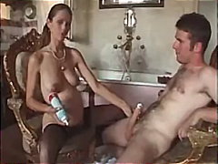 Titjob, Amateur, Bj, Fetish, Styf