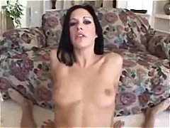 taylor rain,  grote lul, pornoster, anaal, brunette, hard