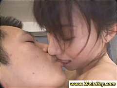teenager, teenager, gruppesex, japanere, asiatere
