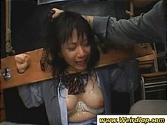 japanese, humiliation, torture, bdsm, asian, cumshot, bondage