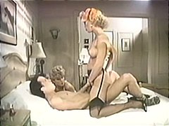 Ginger Lynn, Amber Lynn, hard, outyds, driesaam