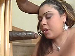 deepthroat, tattoo, big tits, chubby, pornstar, pussy to mouth, ebony, booty, blowjob