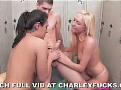 charley chase,  titten