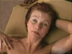russian, mommy, amateur, fucked, gets