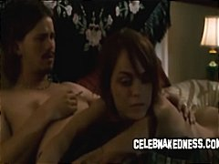 Celeb taryn manning nude showing her bare breasts and ass