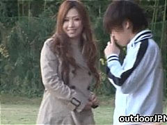 japanese, sucking, blowjob, miszgor, public, outdoor, fucking, babe, asian