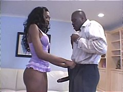 naomi,  hairy, pussy-eating, big-dick, shoes, purple, ebony, phat, pussy-licking, pussy-lips, hardcore, big-cock, dress