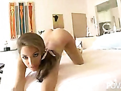 Jenna Haze, blowjobs