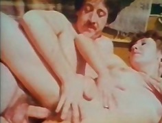 threesomes, group sex, vintage